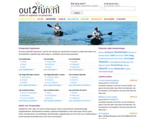 out2fun.nl screenshot