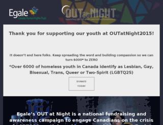 outatnight.ca screenshot