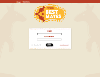 outbackbestmates.com screenshot