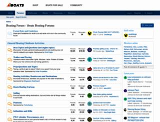 outboardrepairs.com screenshot