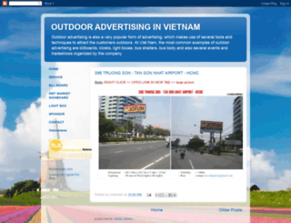 outdoorvietnam-ads.blogspot.com screenshot
