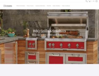 outdora.com screenshot