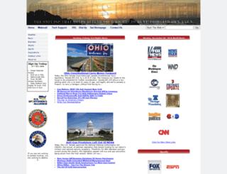 outdrs.net screenshot