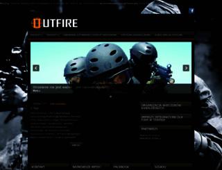 outfire.eu screenshot