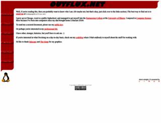 outflux.net screenshot