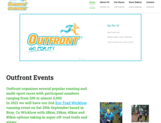 outfront.ie screenshot