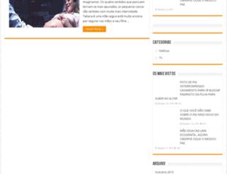 outinformacao.com screenshot