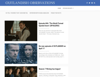 outlandishobservations.blogspot.co.uk screenshot