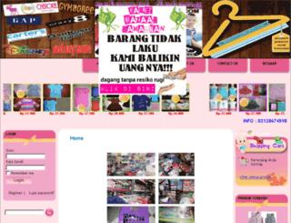 outletbranded.com screenshot