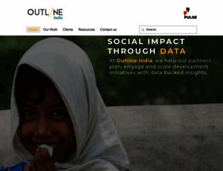 outlineindia.com screenshot