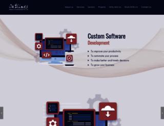 outlines-rnd.com screenshot
