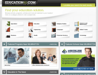 outlook.stclaircollege.com screenshot
