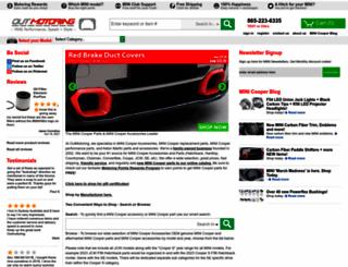 outmotoring.com screenshot