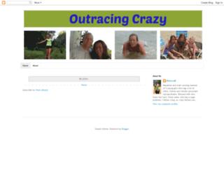 outracecrazy.blogspot.com screenshot