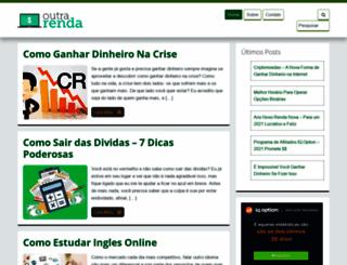 outrarenda.com screenshot