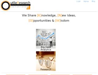 outress.com screenshot