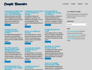 ouvrir-compte-bancaire-en-ligne.fr screenshot