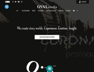 oval.media screenshot