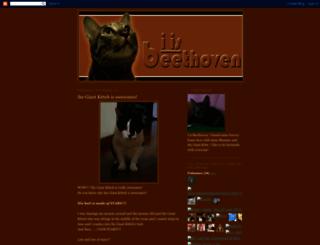 ovenbwog.blogspot.com screenshot