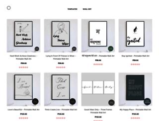 overallsite.com screenshot