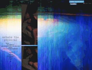 overidealism.tumblr.com screenshot