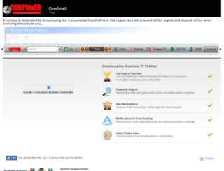 overtimett.media-toolbar.com screenshot
