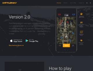 overwatchapp.com screenshot