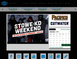 ovrride.com screenshot