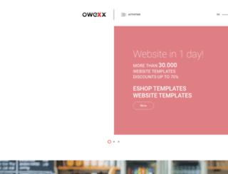 owexx.com screenshot