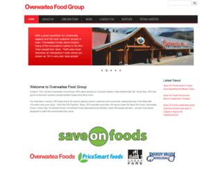 owfg.com screenshot