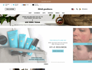 owlchicboutique.origamiowl.com screenshot