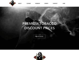 owlearsmokeshop.com screenshot