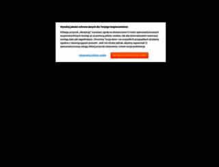 owmaria.spanie.pl screenshot