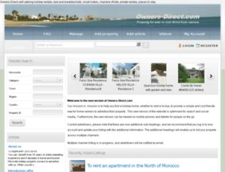 owners-direct.com screenshot