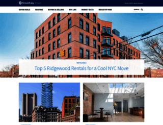 ownyourhome.streeteasy.com screenshot