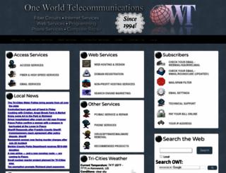 owt.com screenshot