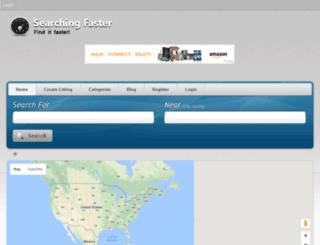 ox-d.searchingfaster.net screenshot
