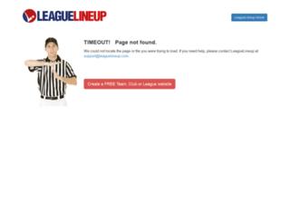 oxfordflagfootball.org screenshot