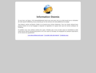 oxi54.com screenshot