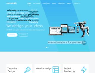 oxy-more.com screenshot