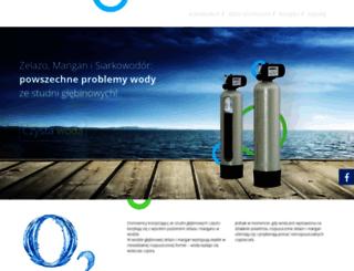 oxydizer.pl screenshot