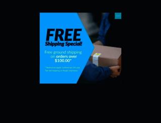 oxygenbars.com screenshot