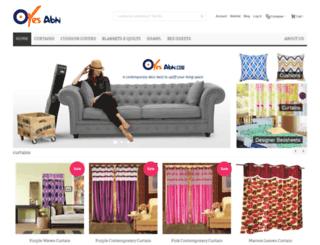 oyesabhi.com screenshot
