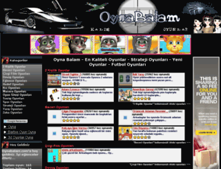 oynabalam.com screenshot