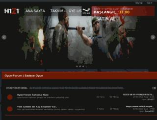 oyun-forum.com screenshot