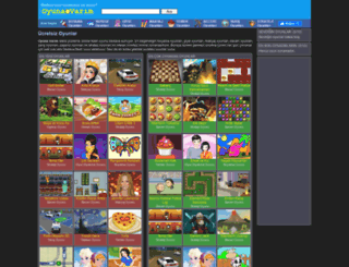 oyunavarim.com screenshot
