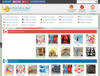 oyunda.biz screenshot