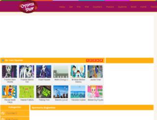 oyunskor.name.tr screenshot