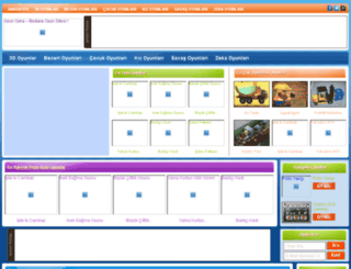 oyunspotu.com screenshot