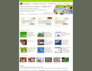oyuntek.com screenshot